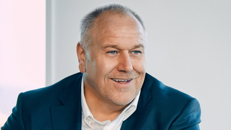 Endress+Hauser Grubu CEO'su Matthias Altendorf
