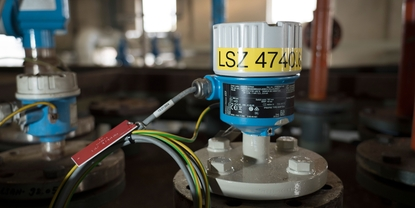 Liquiphant FTL51 extends SIL proof test intervals